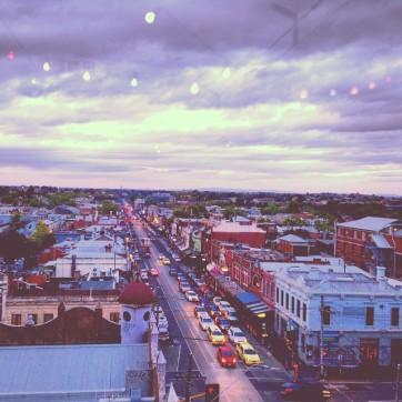 Inner City Fitzroy Life